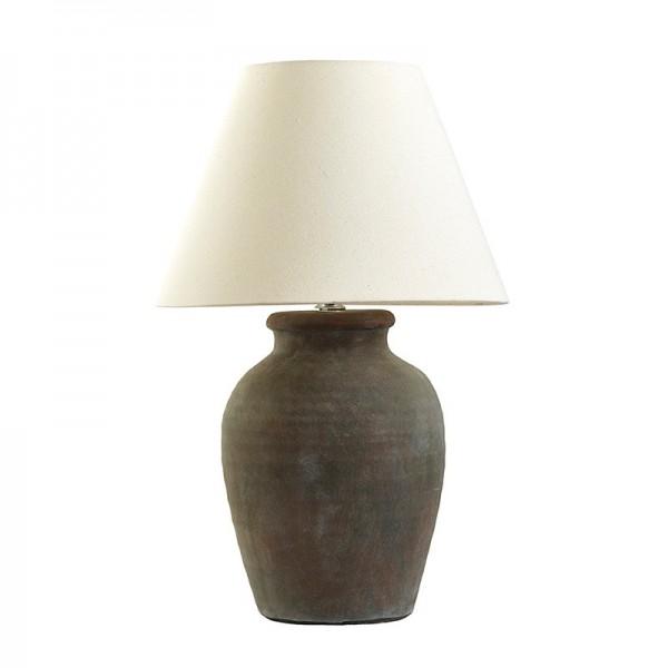 Lampa Stojąca Paleum Lightliving Ceramiczna Nowoczesna Kinihome