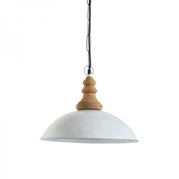 lampa wisząca metalowa 15127B
