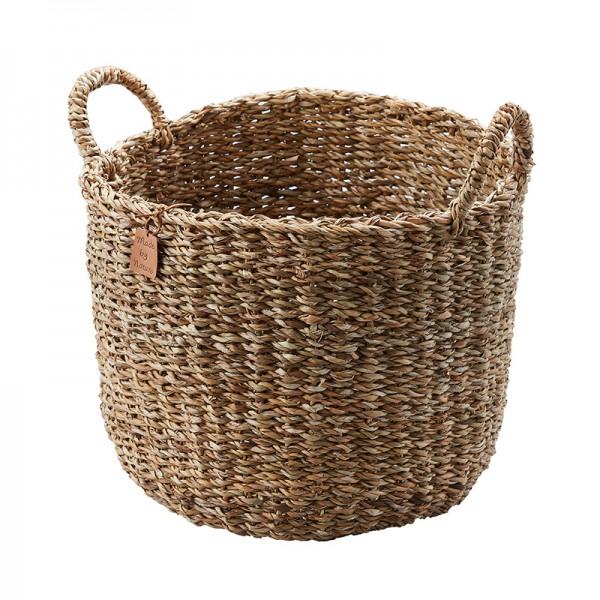 koszyk z uchwytem seagrass A