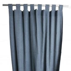 zasłona jeans 080a dark blue