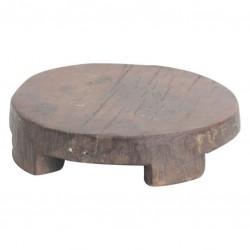 talerz drewniany 00010c