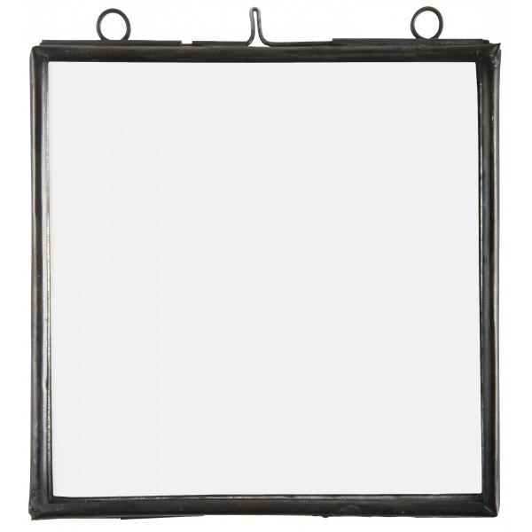 ramka na zdjęcia wisząca metalowa 9648-25