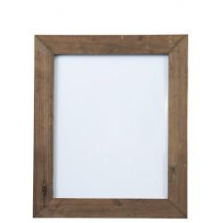 ramka na zdjęcia drewniana wisząca 5235-14