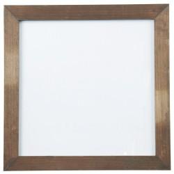 ramka na zdjęcia wisząca drewniana 5236-14