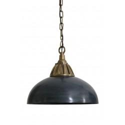 lampa wisząca metalowa Anisha 3093580
