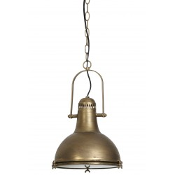 lampa wisząca metalowa Wismar 3042618
